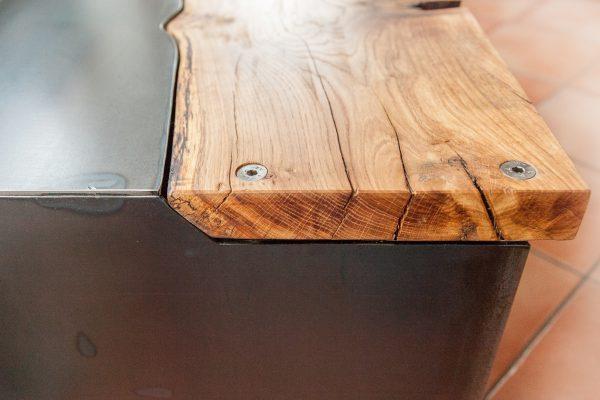 Steel-Craft -Sideboard