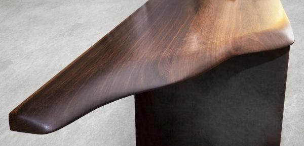 Steel-Craft - Sideboard - Kante